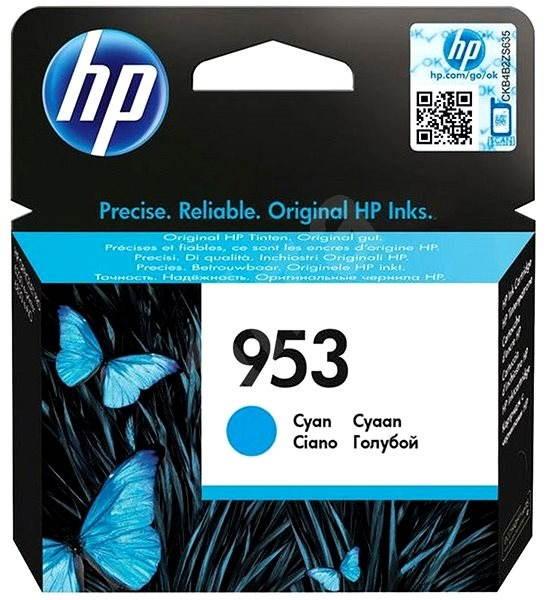Hp 953 Ink Cartridge Cyan