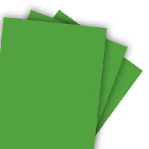 COLOR CHART 70X100 220GSM FOS GREENCOLOUR