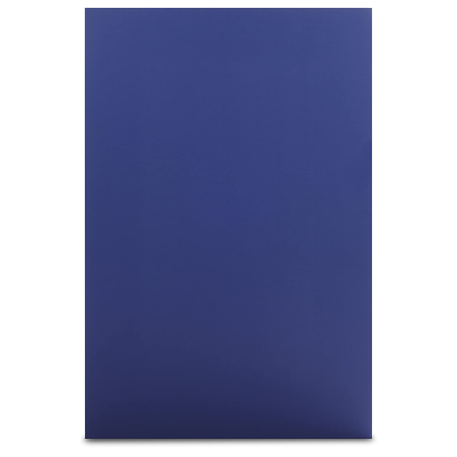 FOS FOAM BOARD 50X70 DARK BLUE COLOUR