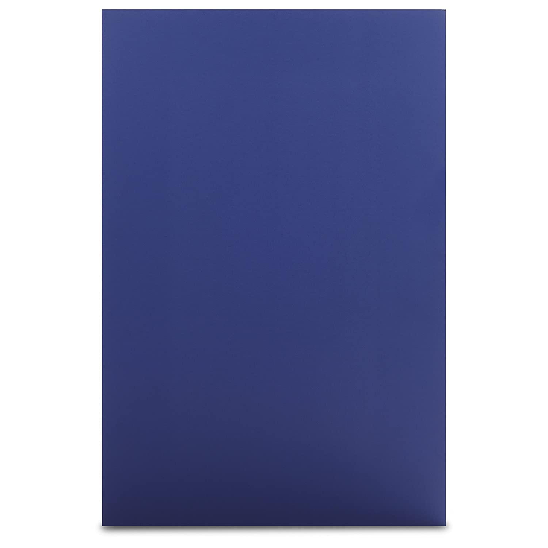 FOS FOAM BOARD 70X100 DARK BLUE COLOUR