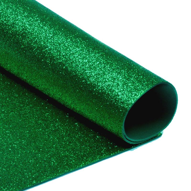 FOS EVA SHEET 50X70 2MM GREEN COLOUR
