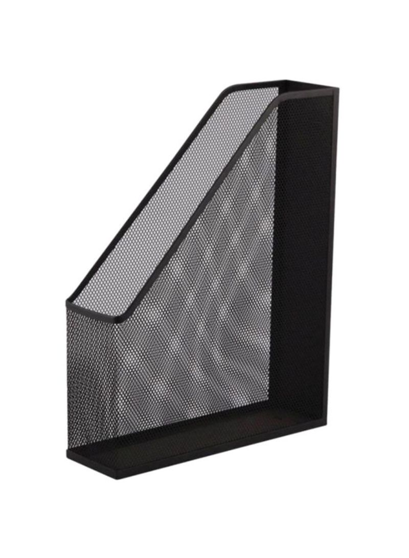 FOS MAGAZINE HOLDER METAL