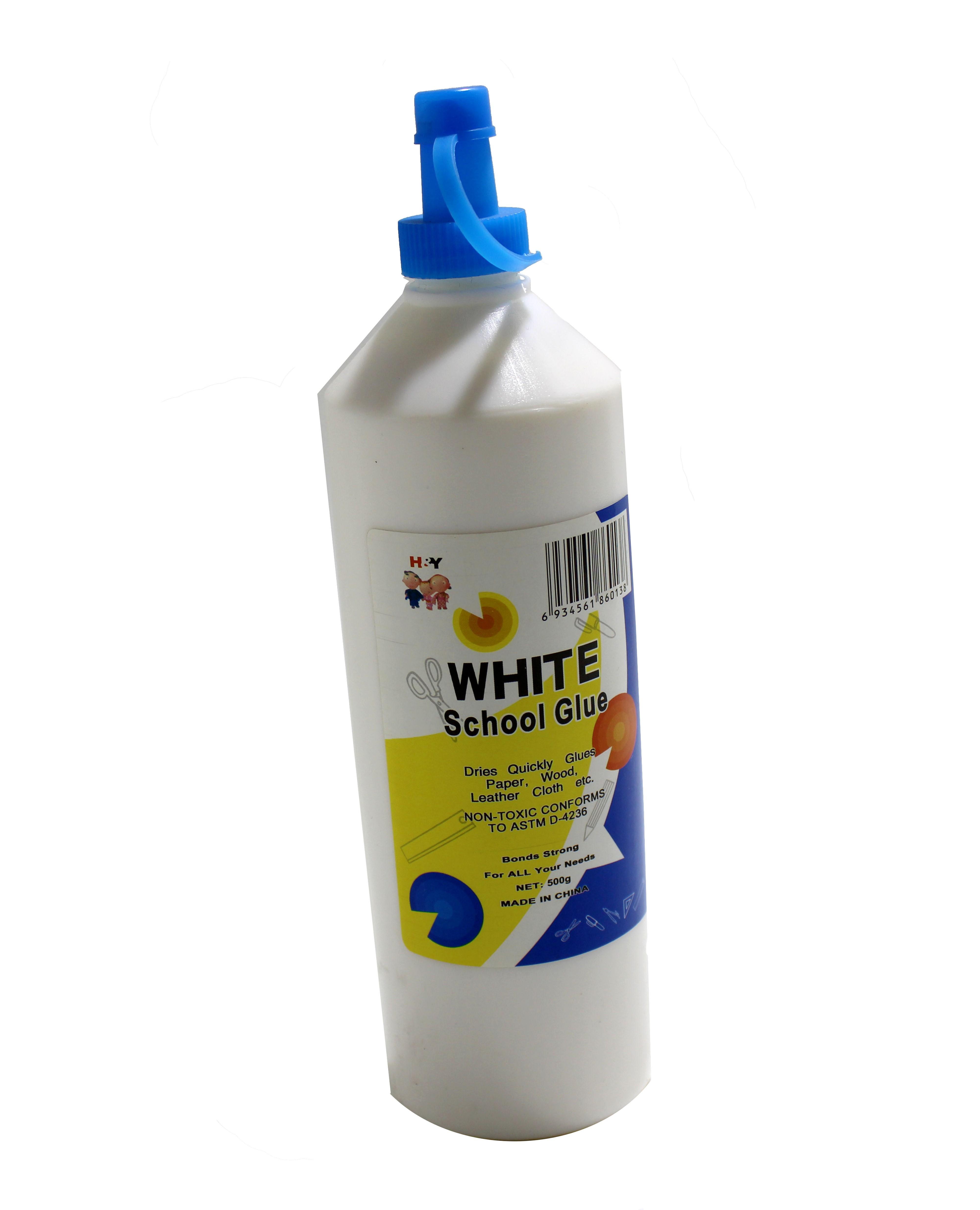 FOS WHITE GLUE 500 ML