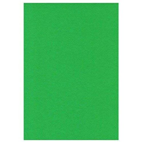 COLOR CHART 30X40 COLORS 220GSM NEON GREEN COLOUR