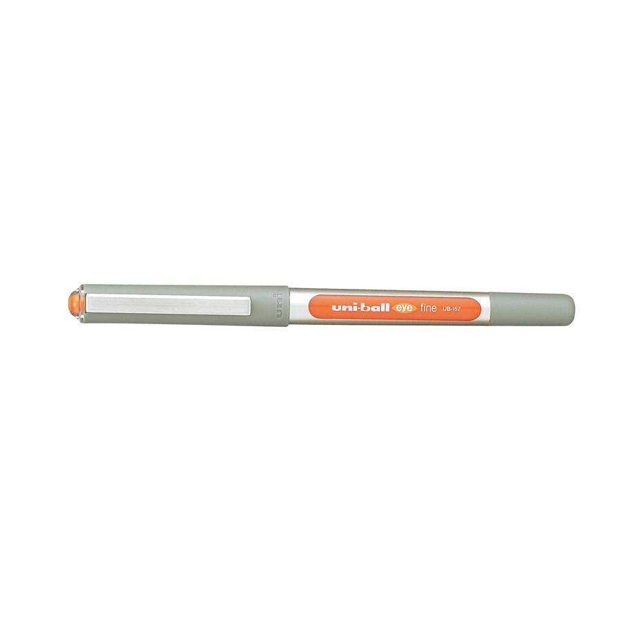 Uni Ball Eye Fine Orange 0.7 12pcs/box
