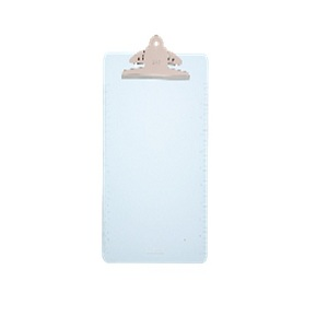 PS Metal Clip Board