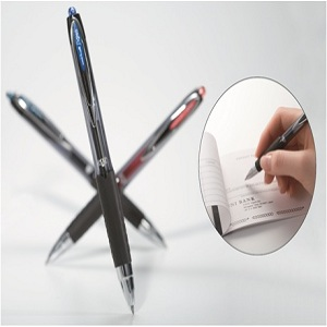Uni ball Gel pens