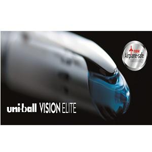 Uni ball roller ball pens